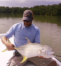 March Jack Crevalle
